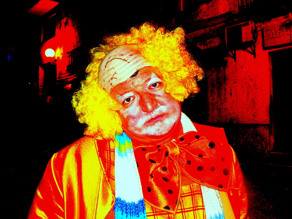 Il clown