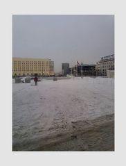 IL colore dell'Artico russo...Murmansk..