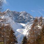 Il Corno Bianco 3320 Mt