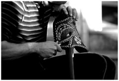 Il costruttore di maschere