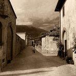Il cuore di Travalle di Calenzano (FI)