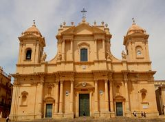 il Duomo di Noto
