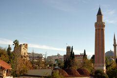 Il était une ville .... Antalya