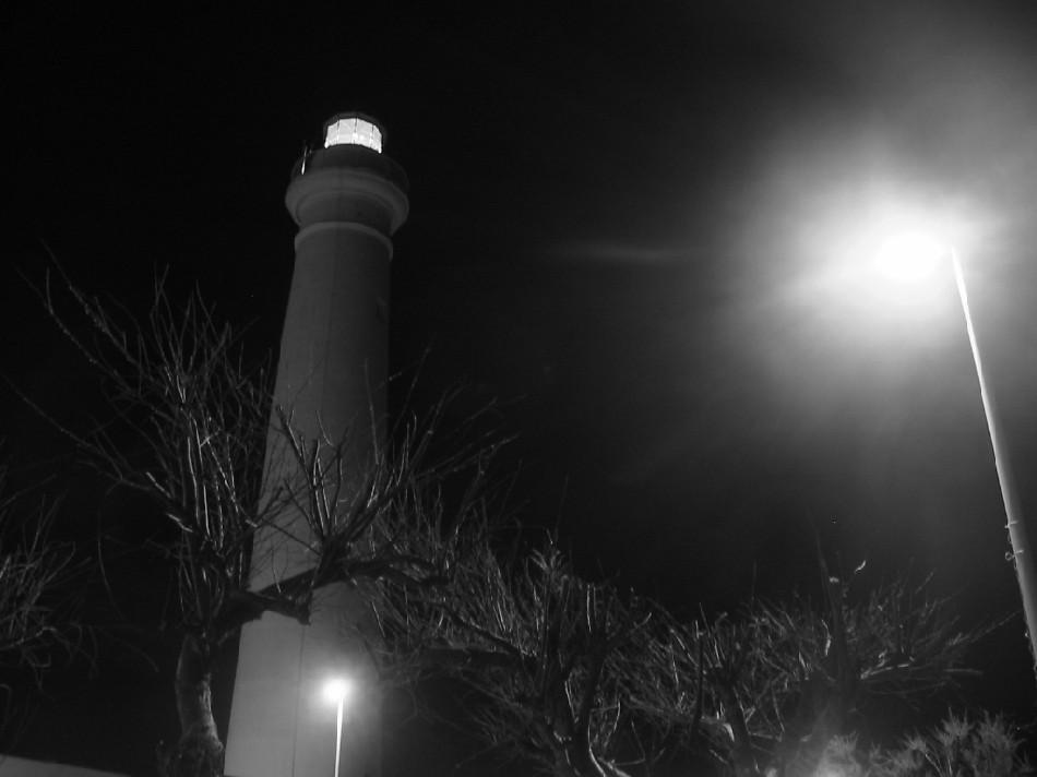 Il Faro di Punta Secca