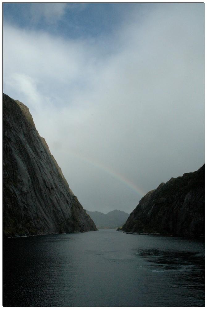 Il fiordo
