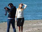 il Fotografo e la Modella