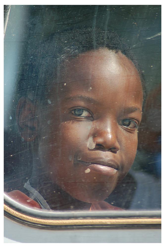 .....il futuro dell'Africa è in buone mani...... - Namibia '07