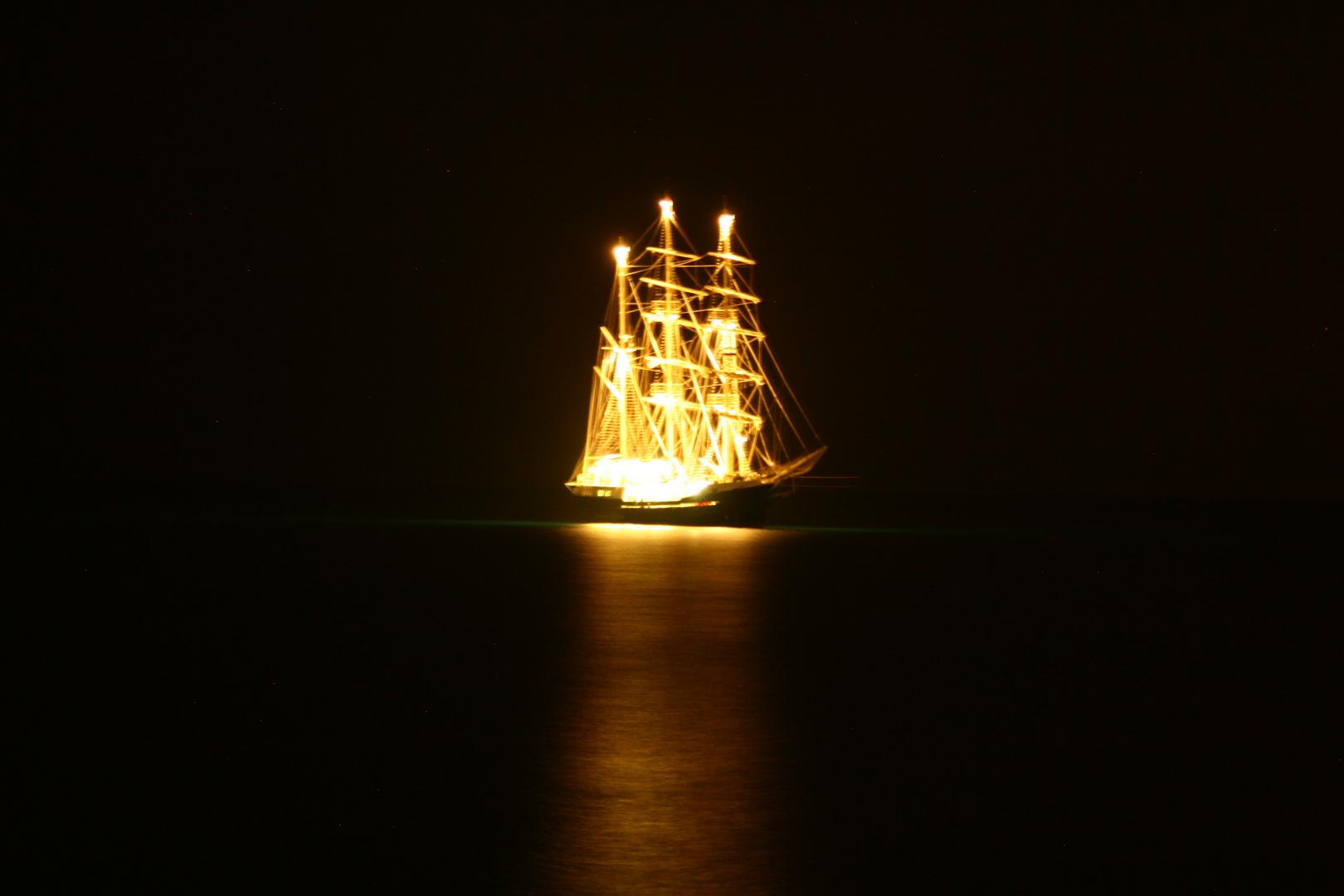 Il Galeon D'oro .... di Capitan Bollicine