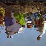 Il Gange e Varanasi 1