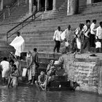 Il Gange e Varanasi - 2 -