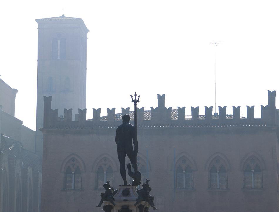 Il Gigante di Bologna