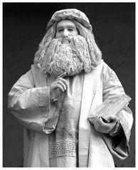 Il Grande Genio.......Leonardo da Vinci