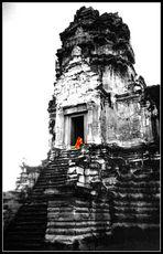 ..Il guardiano del tempio