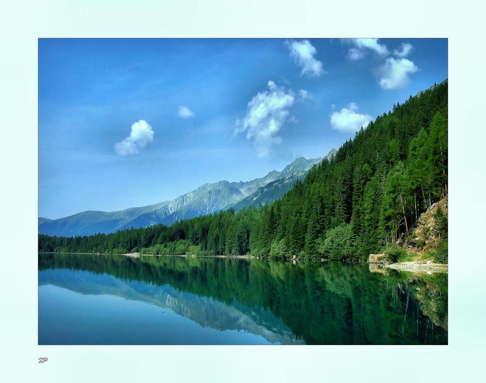 il lago di Anterselva