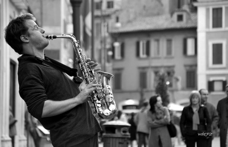 Il Louis Armstrong del nostro tempo