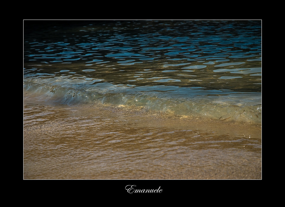 Il mare che respira