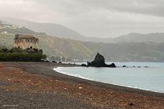il mare d'autunno - The autumn sea