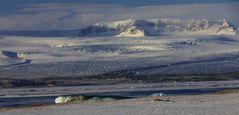 il mare di ghiaccio