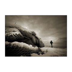- il mare d'inverno -