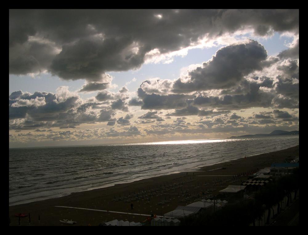 ....il mare è sempre il mare..