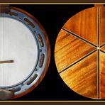 Il mio Banjo, fronte/retro