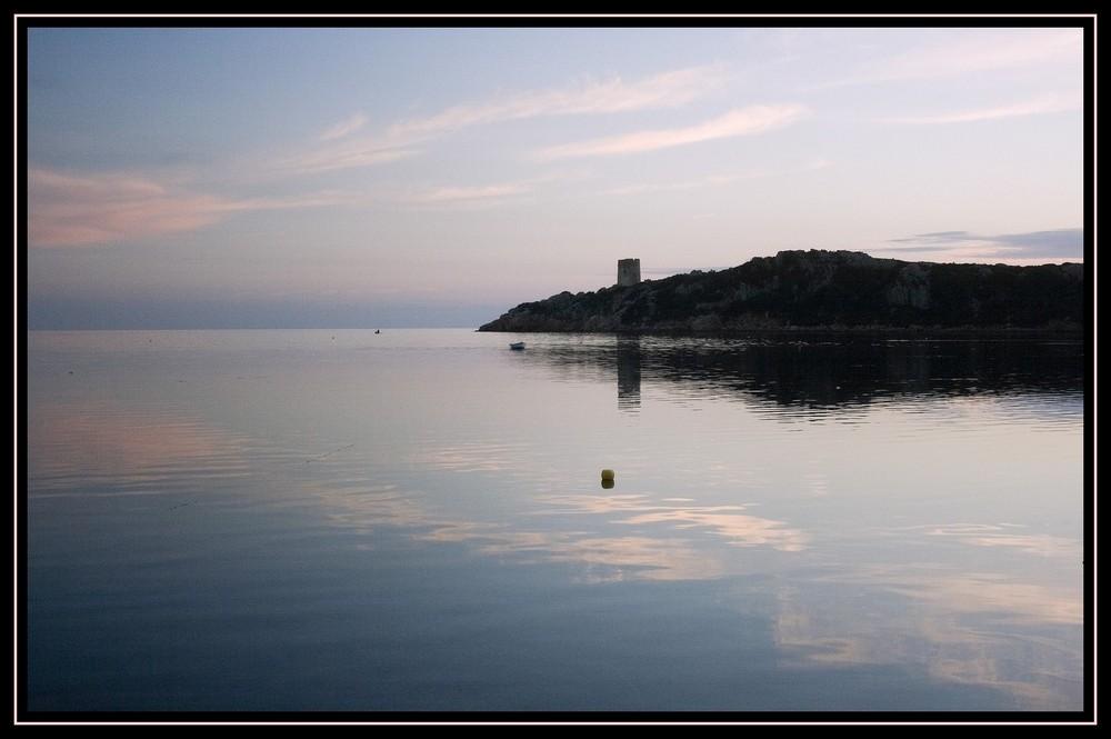 Il mio mare della tranquillità