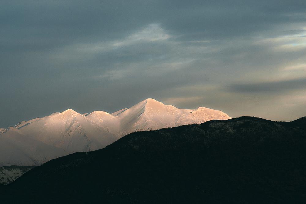 Il monte Velino