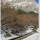 Il monte Vettore