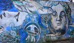 Il Muro Degli Artisti