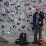 Il musicista idraulico di Berlino