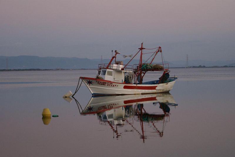 Il Natale del pescatore ...