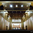 Il nuovo Auditorium di Mantova