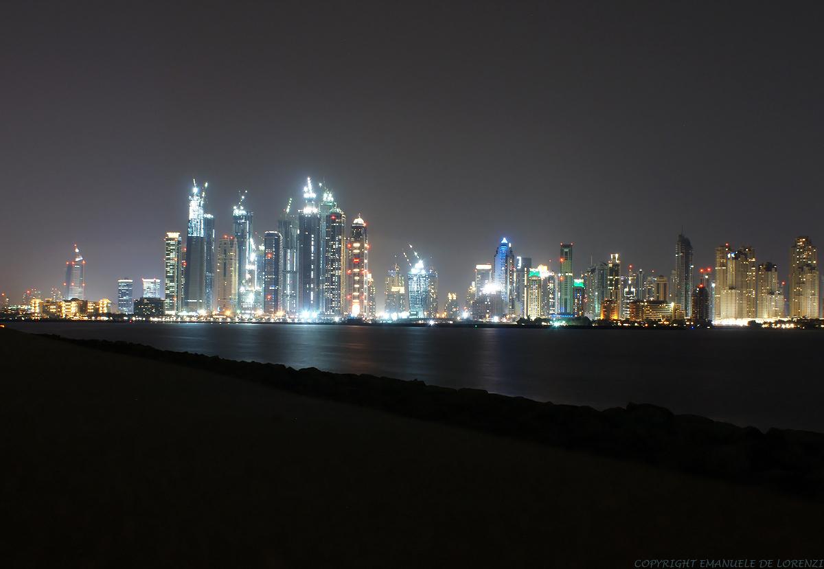 Il paese delle meraviglie....Dubai