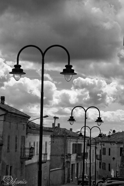 Il paese tra le nuvole