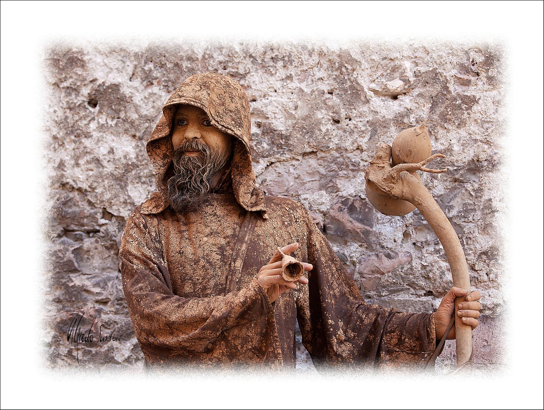 Il Pellegrino di Assisi