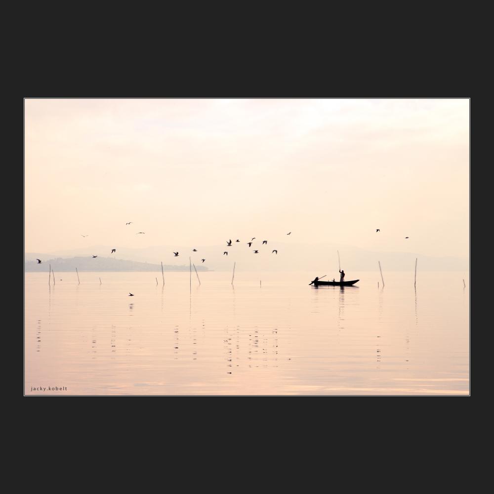Il Pescatore del Lago Trasimeno