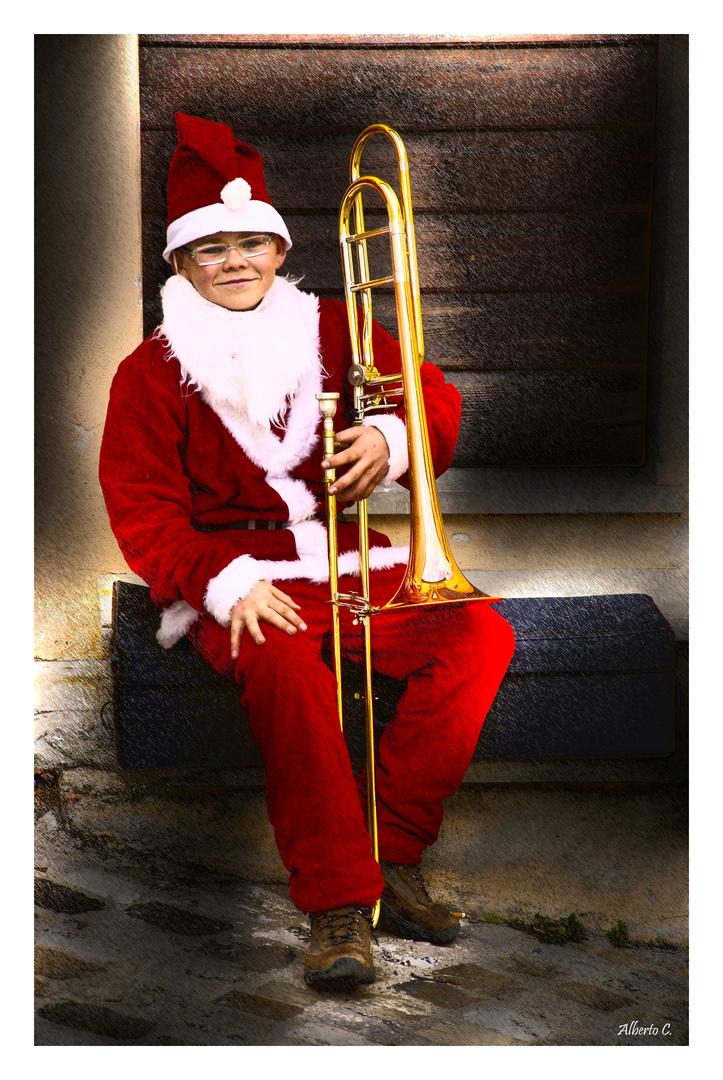 Il piccolo musicista