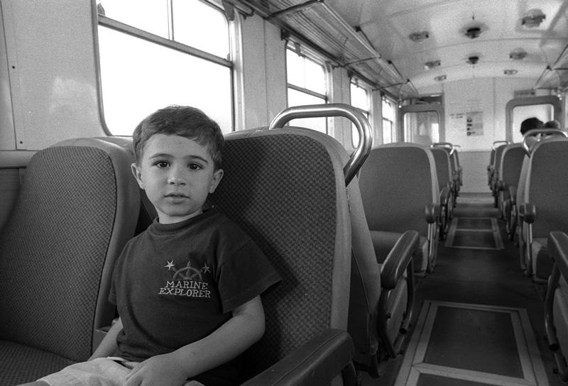 """""""Il piccolo viaggiatore"""""""