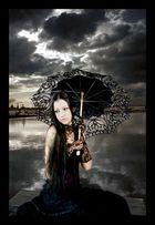 il pleut sur mon coeur comme il pleut sur la ville