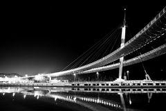 Il ponte a coda