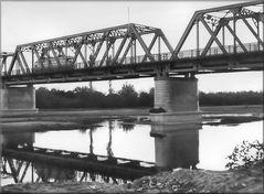 ..Il ponte di ferro..