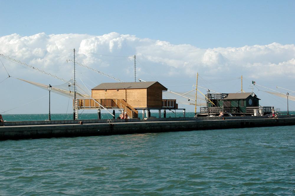 il porto