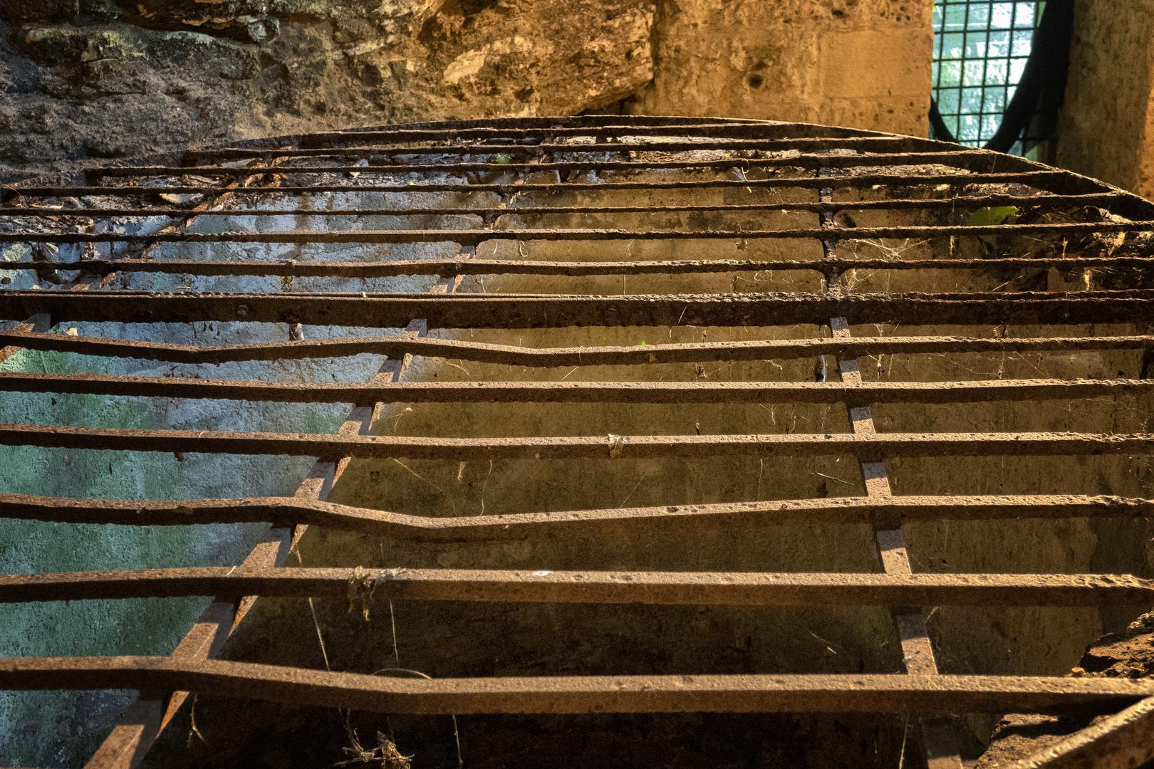 Il pozzo dei sotterranei