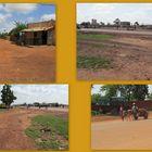 il rosso del Burkina Faso