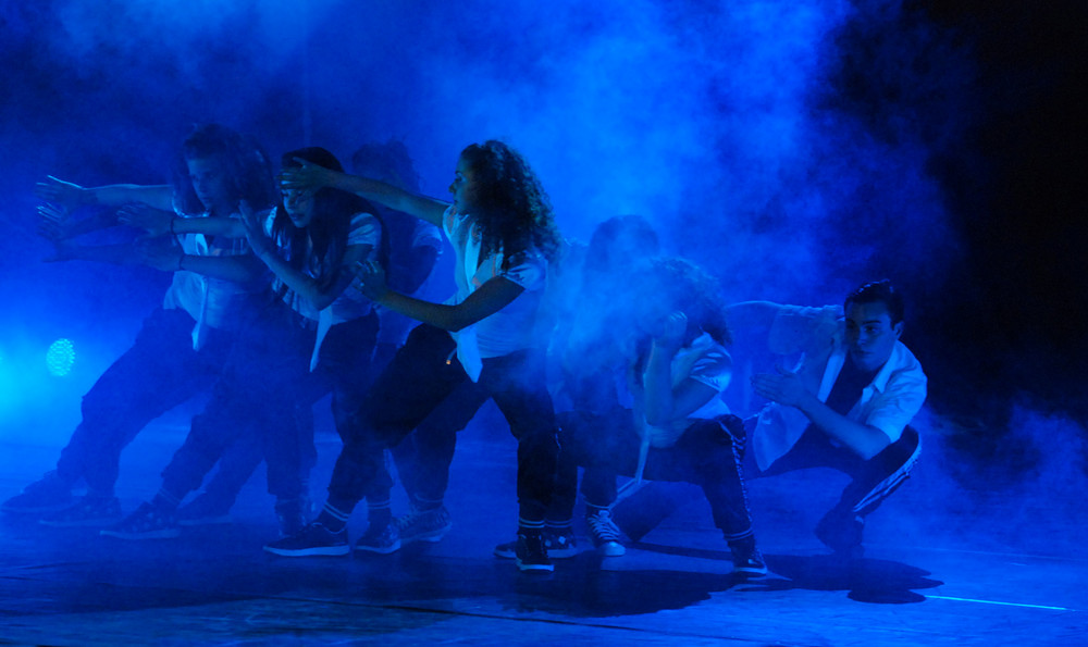 Il Saggio di danza