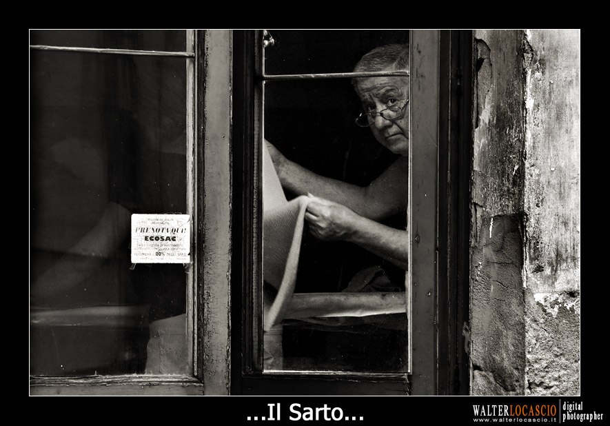 Il Sarto