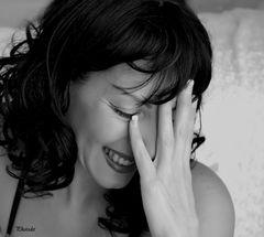IL sentimento espresso attraverso il sorriso