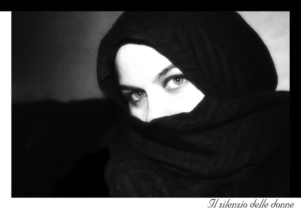 Il silenzio delle donne - The women's silence