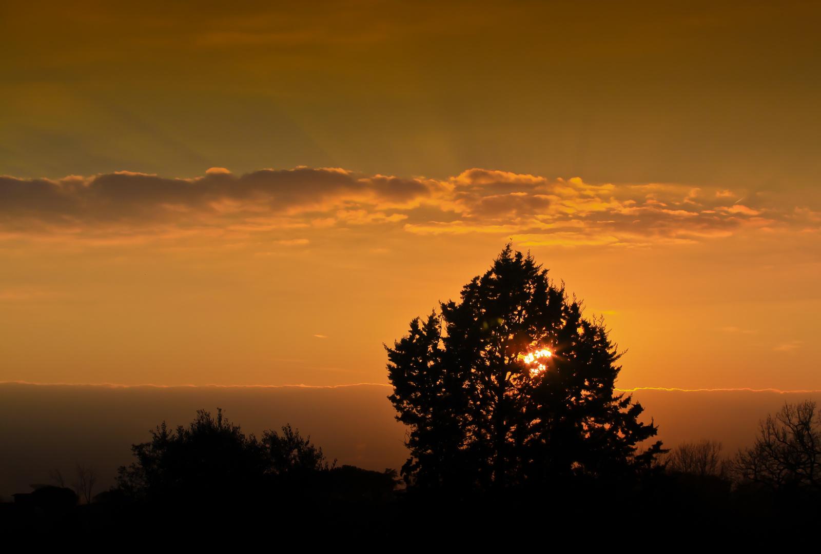 il sole........................................