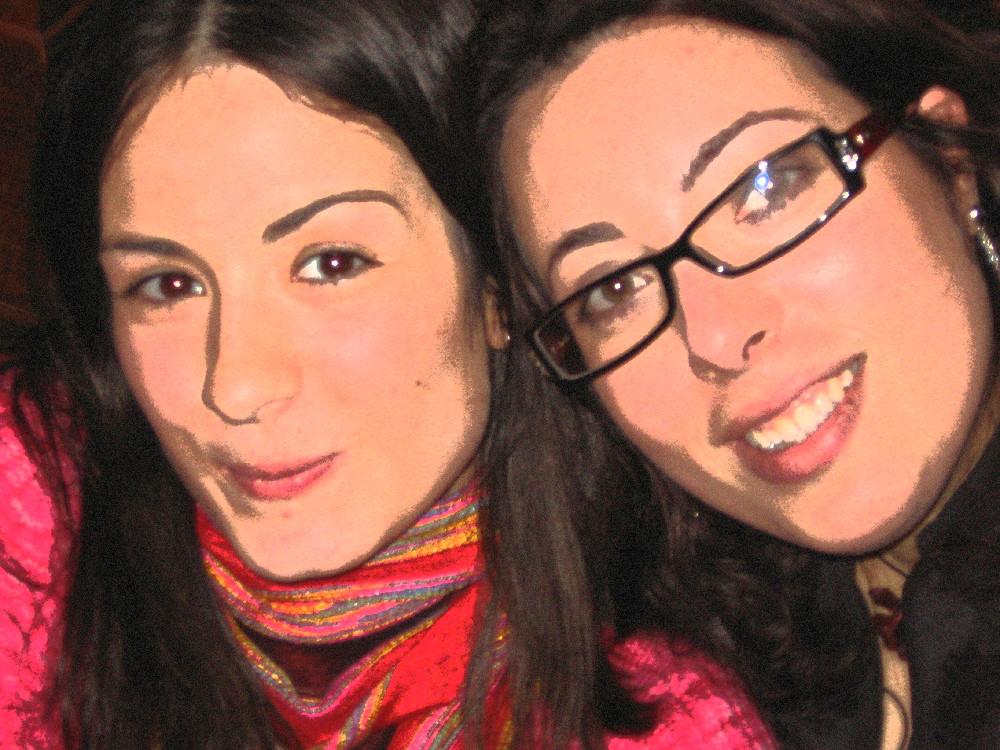 Il sorriso dell'amicizia